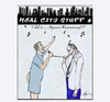 Cartoon: Once a Ham (small) by optimystical tagged doctor,patient,singing,funny,exam,humorous