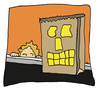 Cartoon: Happy Halloween! (small) by ringer tagged halloween,spooky,scary,holidays,october,candy,boo