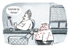 Cartoon: Kundenbindung... (small) by markus-grolik tagged alltag,pay,back,punkte,einkauf,konsum,supermarkt,discount,kundenbindung