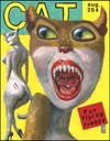 Cartoon: CAT Magazine (small) by greg hergert tagged greg cat