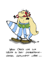 Cartoon: Obelix2 (small) by Marcus Trepesch tagged parody asterix obelix dicks culture