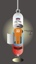 Cartoon: Chile (small) by Tonho tagged mineros