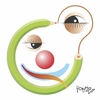 Cartoon: Clown (small) by Tonho tagged smile,clown