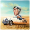 Cartoon: Lewis Hamilton (small) by funny-celebs tagged lewishamilton,formulaone,f1,car,desert,championship,champion,race,mercedes