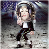 Cartoon: Michael Jackson (small) by funny-celebs tagged michaeljackson,musicstar,billyjean,beatit,bad,dirtydiana,kingofpop,thriller,jackson5,moonwalk,moon,dangerous,neverland,astronaut