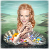Cartoon: Nicole Kidman (small) by funny-celebs tagged nicolekidman tomcruise keithurban actress hollywood australia moulinrouge dayoftunder birthofvenus bottichelli