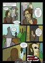 Cartoon: Lord of the Smiths 1 (small) by egorger tagged elrond,matrix,lord,rings,aragorn,gandalf,pure,outrage