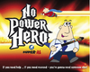 Cartoon: Guitar Hero (small) by Super-AL tagged hero,guitar,rock,concert,music,funny