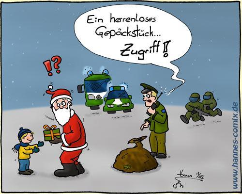 Weihnachtsgrüße Polizei.Schöne Feiertage Benzingespräche Alles Was Laune Macht