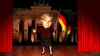 Cartoon: Angela Merkel (small) by TwoEyeHead tagged g20,germany,angela,merkel,brisbane,australia,caraciture,3d,character