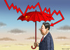 Cartoon: CHINAS BÖRSE (small) by marian kamensky tagged china,börse,finanzmärkte