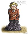 Cartoon: Merkels NSA Jucken (small) by marian kamensky tagged angela,merkel,neuland,twitter,facebook,obama,nsa,usa,internet,soziale,netzwerke,snowdern,prism,tempora