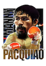 Cartoon: manny pacquiao (small) by juwecurfew tagged manny,pacuiao,boxer