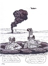 Cartoon: peace keeping (small) by paolo lombardi tagged italy,afghanistan,war,krieg,peace