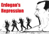 Cartoon: Repression (small) by paolo lombardi tagged turkey
