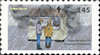 Cartoon: Briefmarke Coburg 3 (small) by SoRei tagged coburger,bratwurst,impressionen,briefmarken