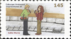 Cartoon: Briefmarke Coburg 4 (small) by SoRei tagged coburger,bratwurst,impressionen,briefmarken