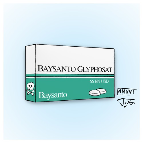 Bayer kauft Monsanto