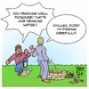 Cartoon: Fracking (small) by Timo Essner tagged fracking,drinking,water,gas,oil,hydraulic,fracturing,ecology,nature,environment,soil,earth,cartoon,timo,essner
