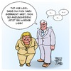 Cartoon: Merkel Seehofer Versöhnung (small) by Timo Essner tagged seehofer merkel parteitag cdu csu schwesterpartei versöhnung strategie wahlkampf bundestagswahl btw17 cartoon timo essner