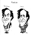 Cartoon: Michel Platini (small) by Carma tagged michel,platini,uefa,football