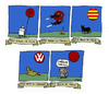 Cartoon: Red Moon (small) by Carma tagged red,moon