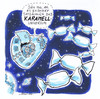 Cartoon: Parallel Universum (small) by Hoevelercomics tagged parallel,universum,space,weltraum,sifi