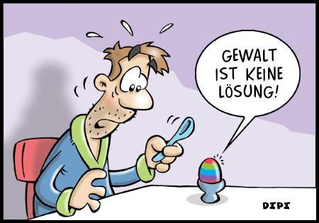 Ostern in vielen Sprachen