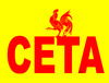 Cartoon: cetakohut (small) by kotrha tagged ceta,canada,europe,eu,usa,brusel,world