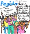 Cartoon: Pegidademo (small) by Schimmelpelz-pilz tagged pegida,demo,demonstration,pegidademo,pegidademonstration,massenhysterie,masse,rechts,rechte,nazis,neonazis,nazi,faschisten,fascho,faschist,rechtsradikal,rechtsradikale,nationalist,nationalisten,fackel,feuer,flamme,mistgabel,volkshetze,bauernaufstand,wüten