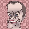 Cartoon: Bill Shorten (small) by KEOGH tagged bill,shorten,caricature,australia,keogh,cartoons,politics,australian,politicians