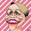 Cartoon: Tanya Plibersek (small) by KEOGH tagged tanya,plibersek,caricature,australia,keogh,cartoons,politics,austalian,politicians