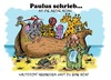 Cartoon: Paulus schrieb... (small) by Egon58 tagged paulus,erotic,humor,cartoons