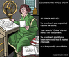 Cartoon: The Discoverers (small) by perugino tagged columbus,history,explorers