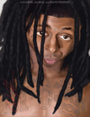 Cartoon: Free Wayne!!! (small) by thatboycandraw tagged lil wayne weezy young money
