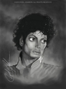 Cartoon: Michael Jackson (small) by thatboycandraw tagged michael,jackson
