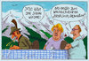 Cartoon: brauchtum (small) by Andreas Prüstel tagged bayern,brauchtum,weltkulturerbe,bier,suff,kotzen,cartoon,karikatur,andreas,pruestel