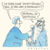 Cartoon: rentner erwin (small) by Andreas Prüstel tagged altersarmut,rente,lebensarbeitszeit