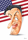 Cartoon: Sylvester Stallone (small) by Ulisses-araujo tagged sylvester,stallone
