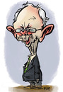 Cartoon: Van Rompuy (small) by kap tagged eu,rompuy,van,europe,kap,politics,europa