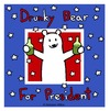 Cartoon: Drunky Bear For President (small) by sebreg tagged drunky,bear,silly,humor,politics,cartoon