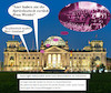 Cartoon: guter stoff bundestag (small) by ab tagged berlin,drogen,bundestag,politiker,afd