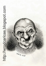 Cartoon: Anthony Hopkins (small) by WROD tagged anthony,hopkins,dr,hannibal