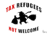 Tax Refugee
