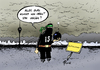 Cartoon: Vereitelt (small) by Paolo Calleri tagged deutschland,duesseldorf,terrorismus,is,anschlag,vereitelung,polizei,islamisten,fundamentalisten,wetter,unwetter,ueberschwemmungen,hochwasser,katastrophen,karikatur,cartoon,paolo,calleri