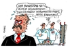 Cartoon: Armenienresulution (small) by RABE tagged armenienresulution,bundestag,abstimmung,türkei,osmanen,erdogan,rabe,ralf,böhme,cartoon,karikatur,pressezeichnung,farbcartoon,tagescartoon,wespen,wespennest,sanitäter,wespenstiche