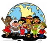 Cartoon: nacionalities (small) by DeVaTe tagged ilustration,country,paises,pais,nacionalidade,nacionalities,peru,peruvian,people,world,mundo,gente