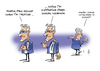 Cartoon: Boring Politicians (small) by stip tagged kris,peeters,prime,minister,belgium,flanders,politician,boring,sleep,insomnia
