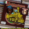 Cartoon: Commodores - Movin On (small) by Peps tagged commodores,movin,on