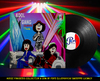 Cartoon: Kool And the Gang Celebrate (small) by Peps tagged kool,gang,disco,music,funk,celebrate,discoteque,cartoon,sexy,woman,caricature
